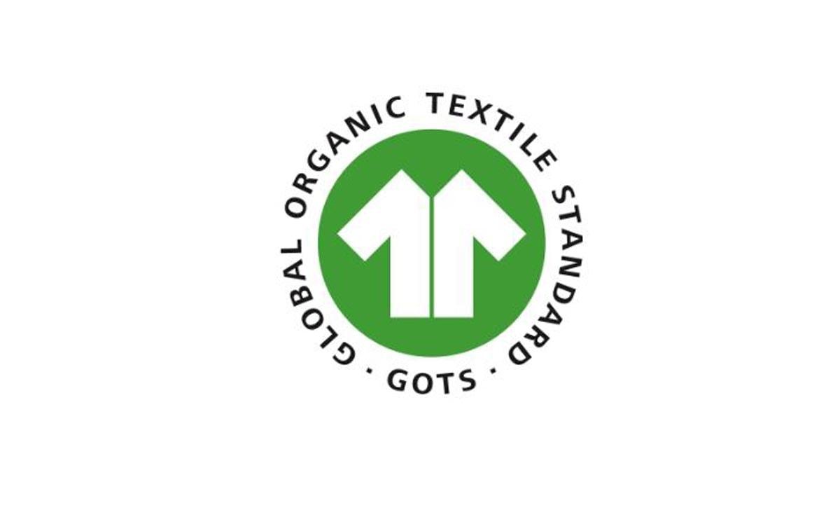 Global Organic Textile Standard GOTS Zertifikat