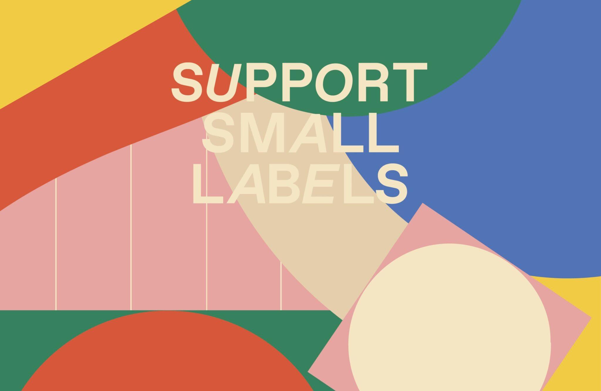 Support Small Labels unterstützt kleine, unabhänigige Schweizer Labels. Livia Naef ist neu Teil von Support Small Labels.